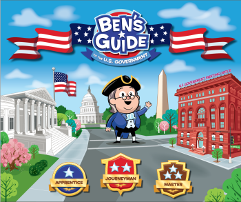 Ben's Guide to the U.S. Government