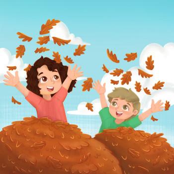 One Fine Day in Autumn