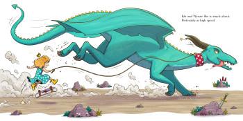 Princess & Dragon 2