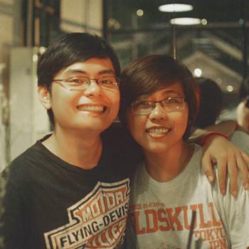 Quang & Lien