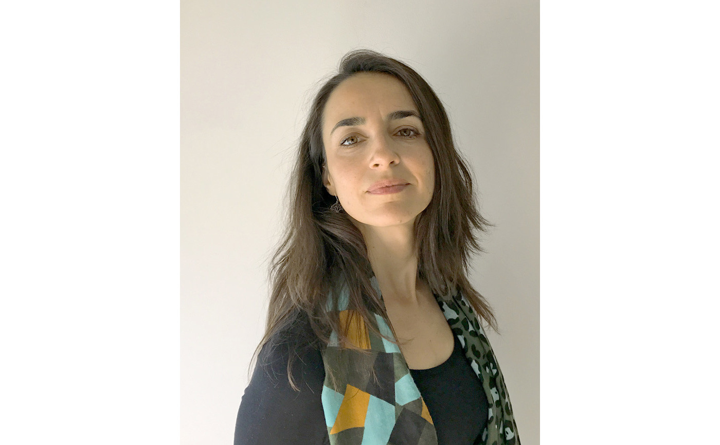 Laura Catalan Interview