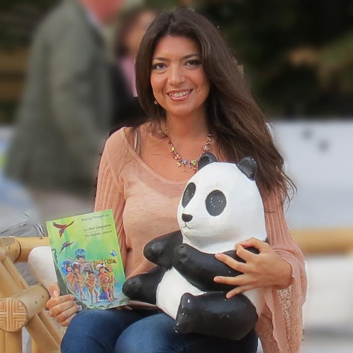 Iole Eulalia Rosa Interview