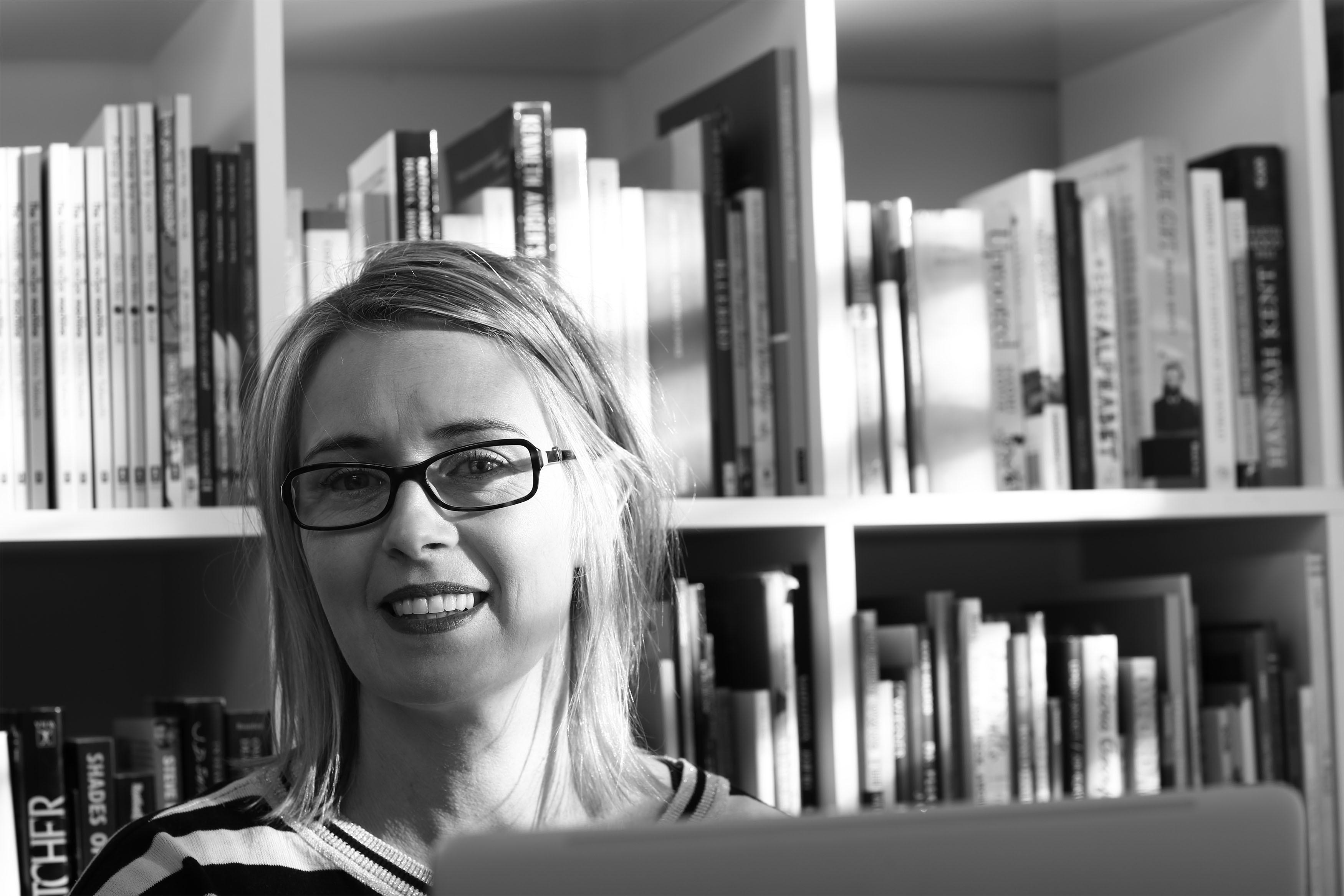 Alexandra Yatomi-Clarke Interview