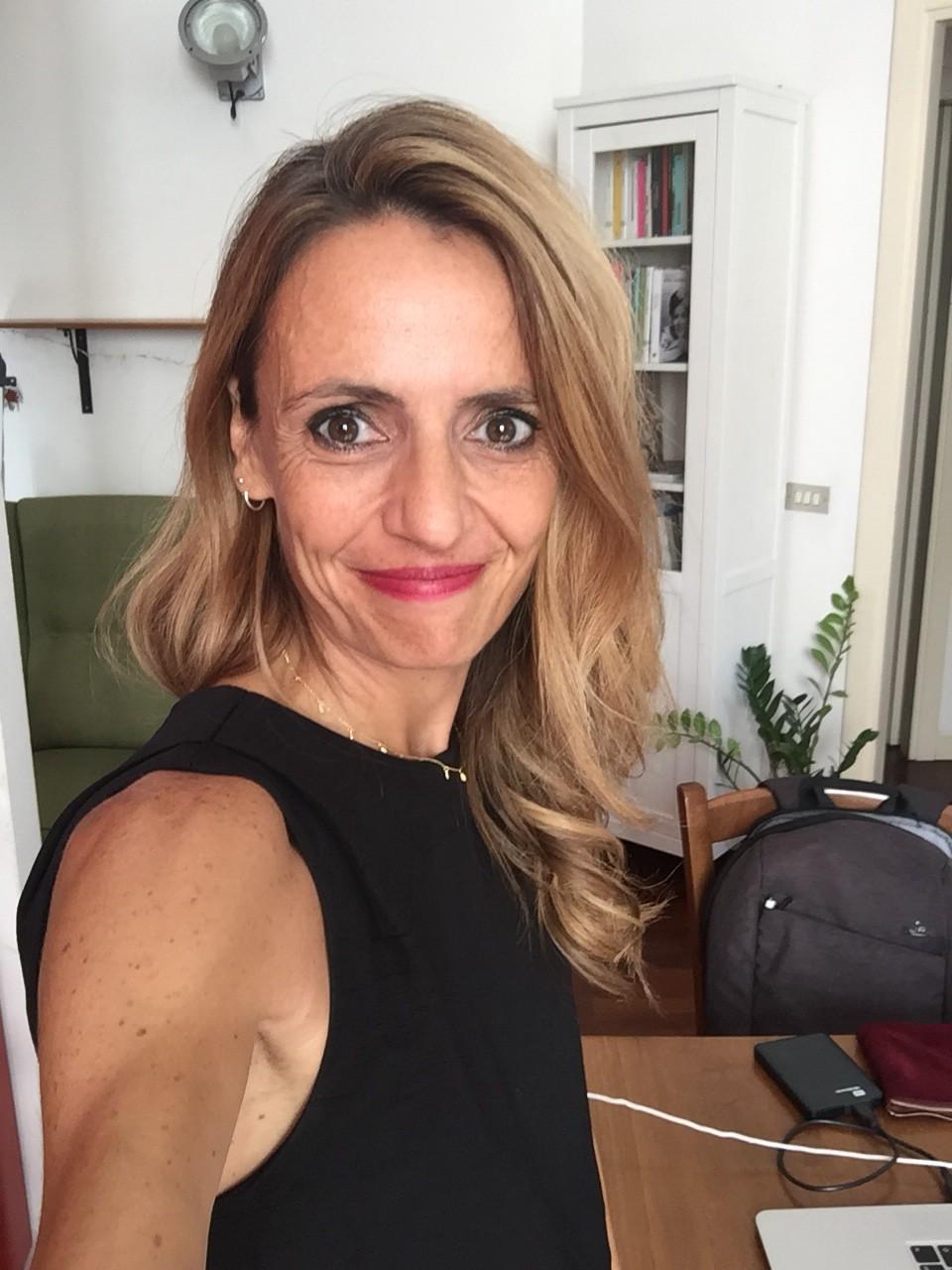 C.J Eugenia Interview