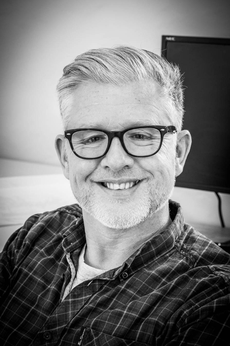 Mark Beech Interview