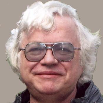 Marty Jones