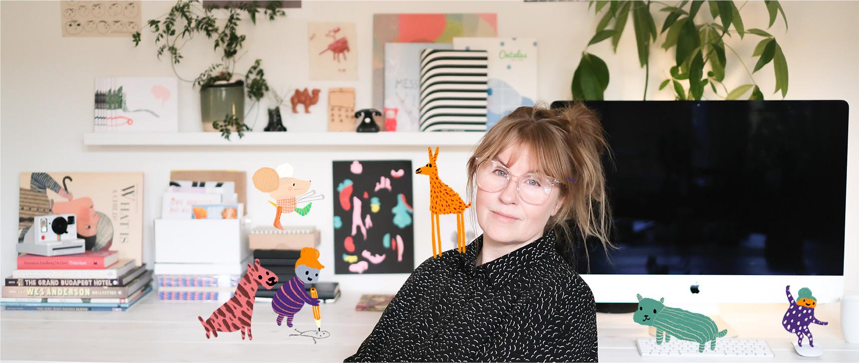 Victoria Levin Interview