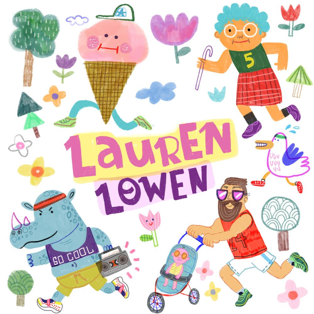 Lauren Lowen Interview