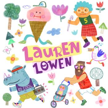 Lauren Lowen