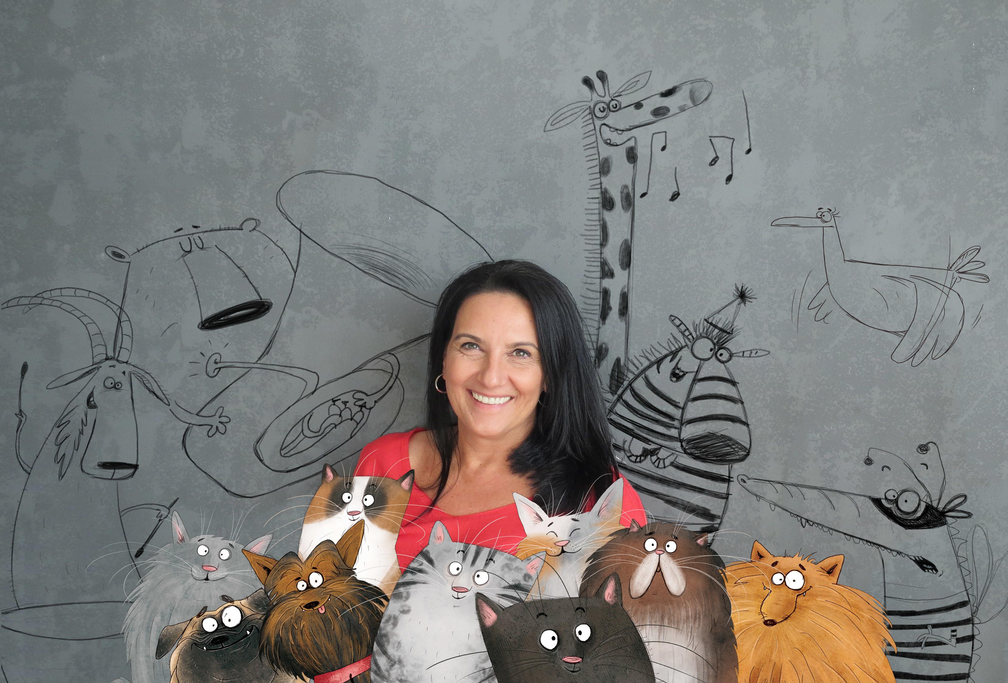 Susan Batori Interview