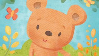 Cutie Cub trailer for book pitch