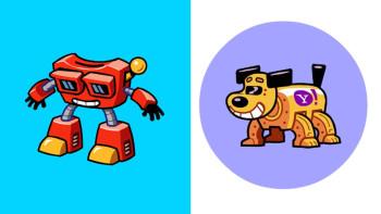 Kenny Kiernan Illustration Studio - Animation Showreel!