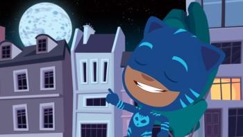 Catboy-Pj Mask