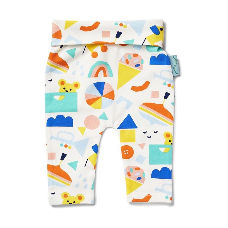 New baby clothing range