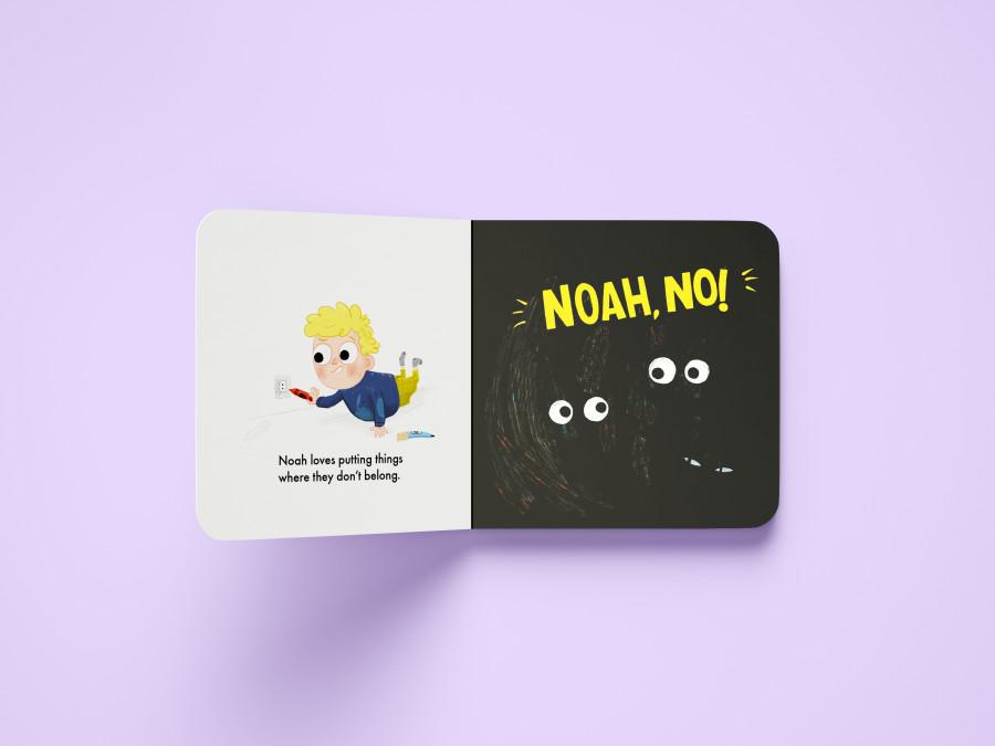Noah No!