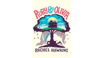 Risa Rodil: Ruby and Olivia