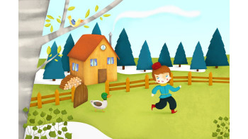 NEW #childrensbook - Pierre et le Loup
