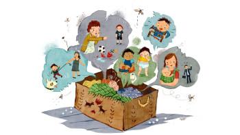 'Old parenting myths'