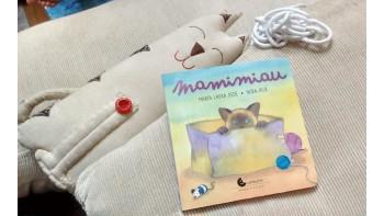 Mamimiau (Mommymeow)