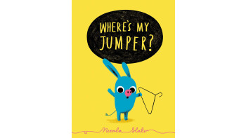Nicola Slater - Where's My Jumper?