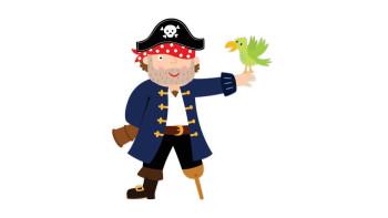 Ahoy Me Hearties!