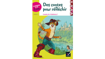 Thomas Girard: Charles Perrault's classic collection of fairytales