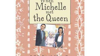 Michelle Meets the Queen