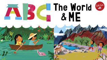 ABC The World & Me