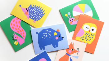 Lagom Mini Card Collection