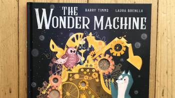 The Wonder Machine