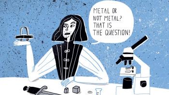 Victoria Stebleva – Metals