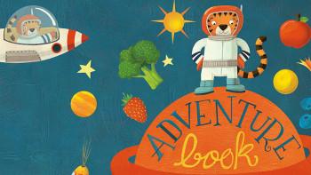 Children's Healthcare of Atlanta Adventure Book - Laura Watson