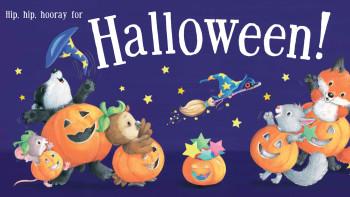 13 Halloween Art Illustrations for the Spooky Season