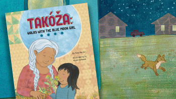 Great Book Review for TAKOZA