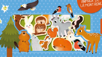Sticker book - Auzou Editions