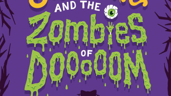 Risa Rodil – Buttercup Sunshine and the Zombies of Dooooom
