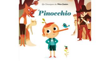 Olivier Latyk - Pinocchio
