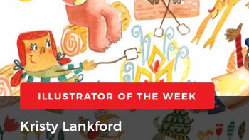 Illustration of the Week