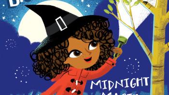 Bella Broomstick: Midnight Magic