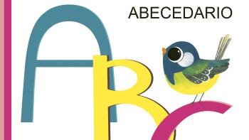 ABC abecedario italiano
