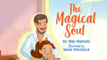 The Magical Soul Children's book