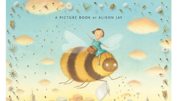 Alison's Plea for the Bees!