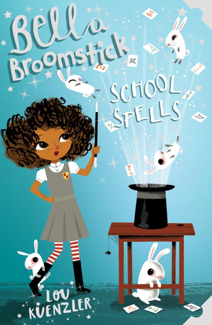 Bella Broomstick - School Spells