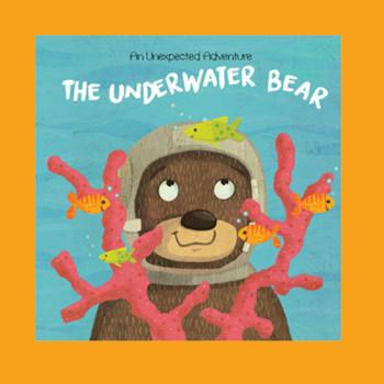 The Underwater Bear