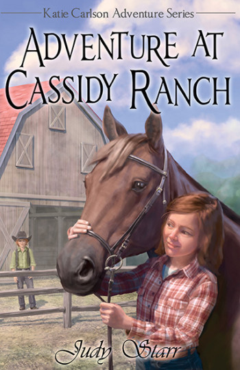 Adventure at Cassidy Ranch