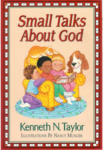 Small talks with God