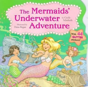 The Mermaids Underwater Adventure
