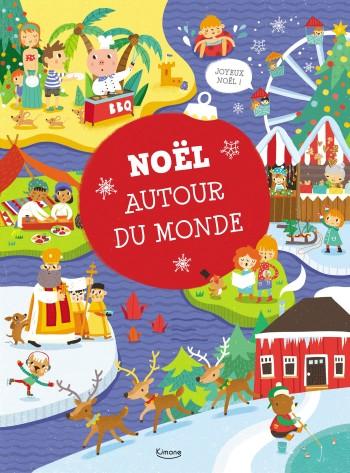 Noel Autour du Monde