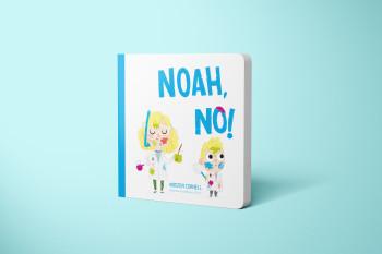 Noah, No!