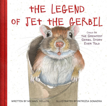 The Legend of Jet the Gerbil
